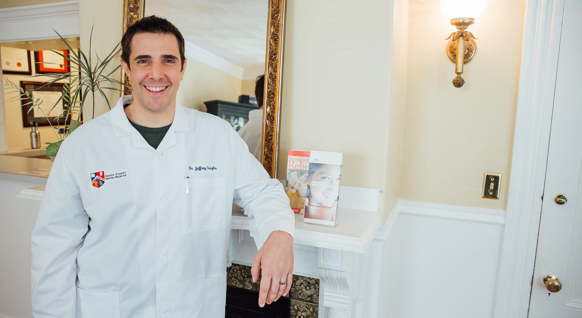 Essex Street Dental Medicine