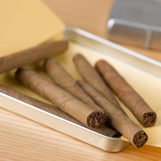 Paladin Cigars