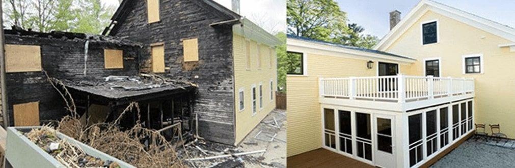 Home Pro Restoration