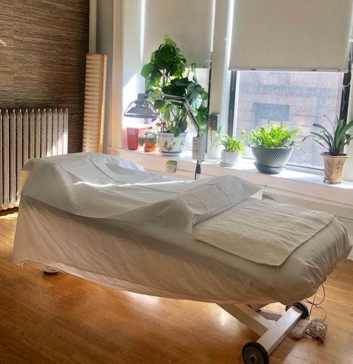 Soho Acupuncture Center