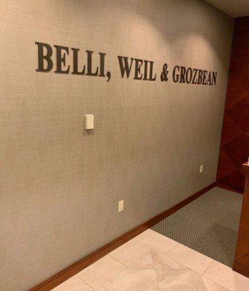 Belli, Weil & Grozbean, P.C.