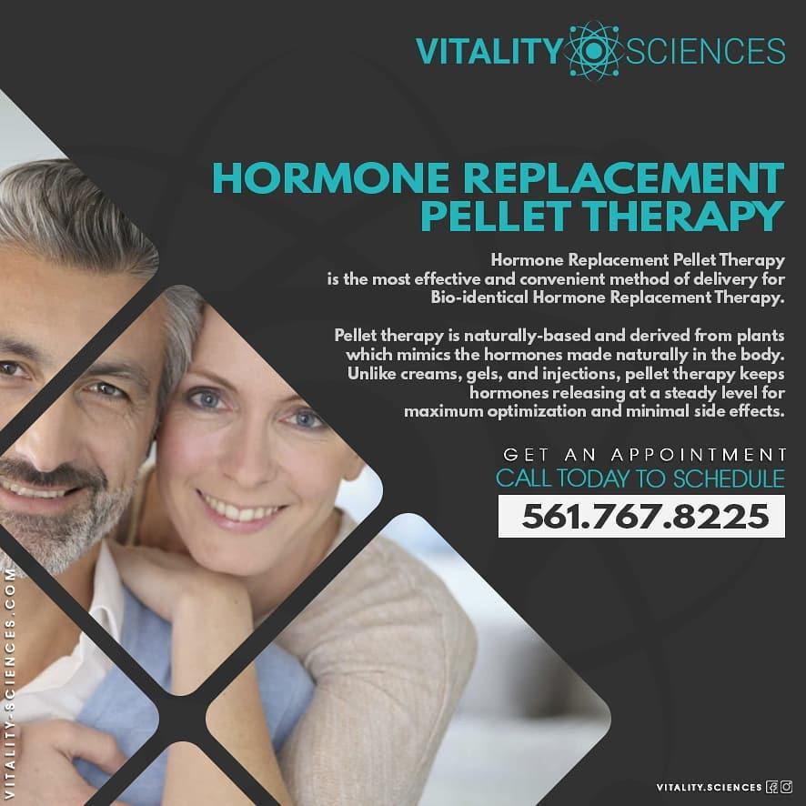 Vitality Sciences