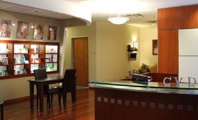 Austin Vision Therapy Center