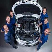 Advanced European Automotive Service