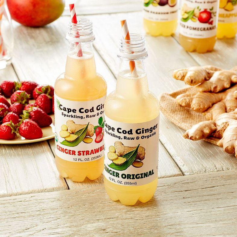 Cape Cod Ginger LLC