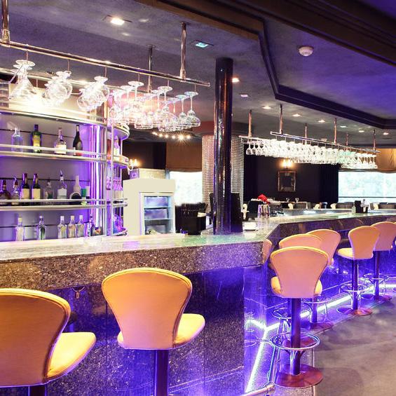 Da Babooze Bar
