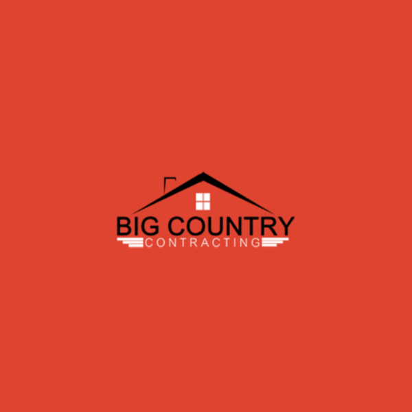 Big Country Contracting