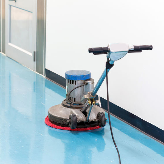 Gateway Cleaning Equipment
