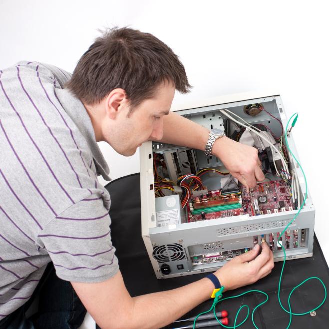 ABMS Computer Repair Center