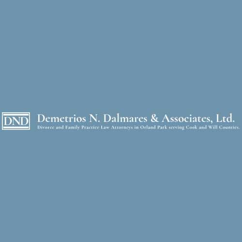 Demetrios N Dalmares and Associates Ltd
