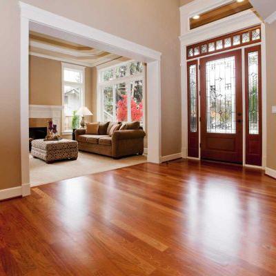 P & C Hardwood Flooring Inc.