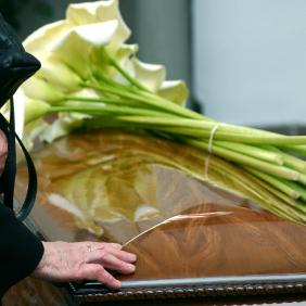 Winfrey Mutual Funeral Home Inc