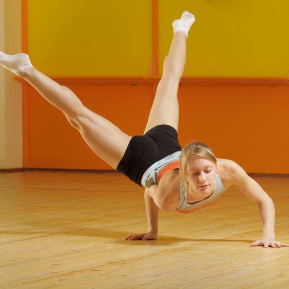 Powerhouse TNT Gymnastics