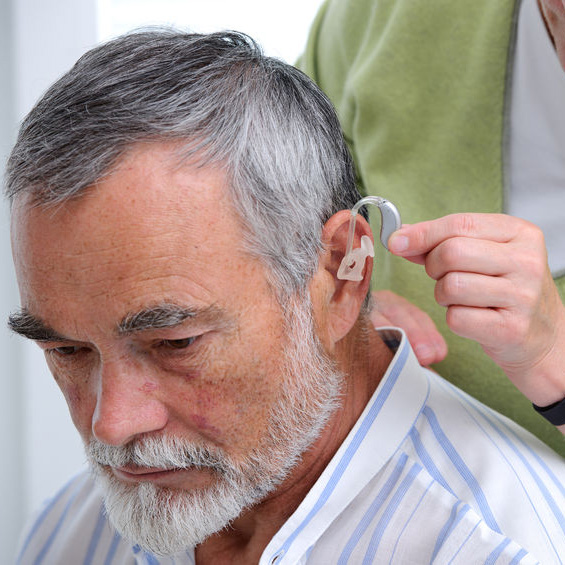 Northwest Hearing: John Burke, Audiologist