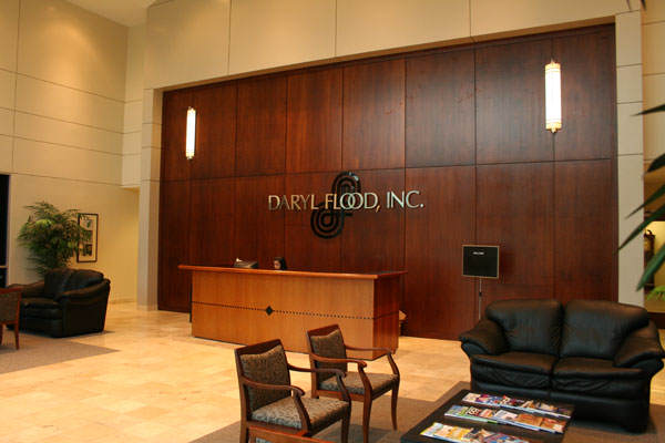 Daryl Flood Relocation & Logistics