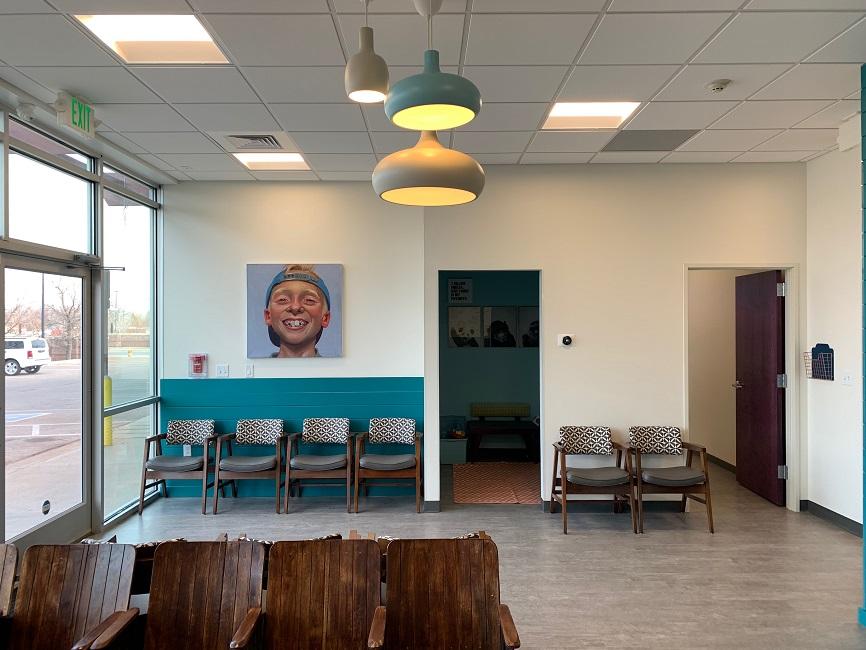 Comfort Dental Kids – Lakewood