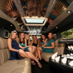 A1A Ocean Drive Transport & Limo