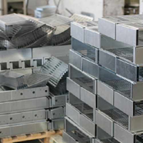 H&R Steel Supplies and Fabrication