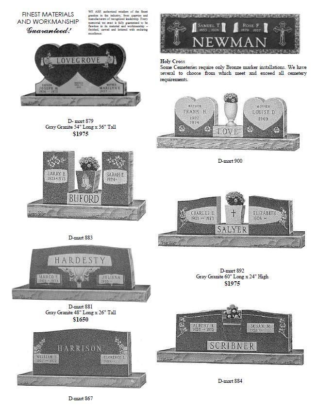 Evergreen Cemetery – Evergreen Monuments