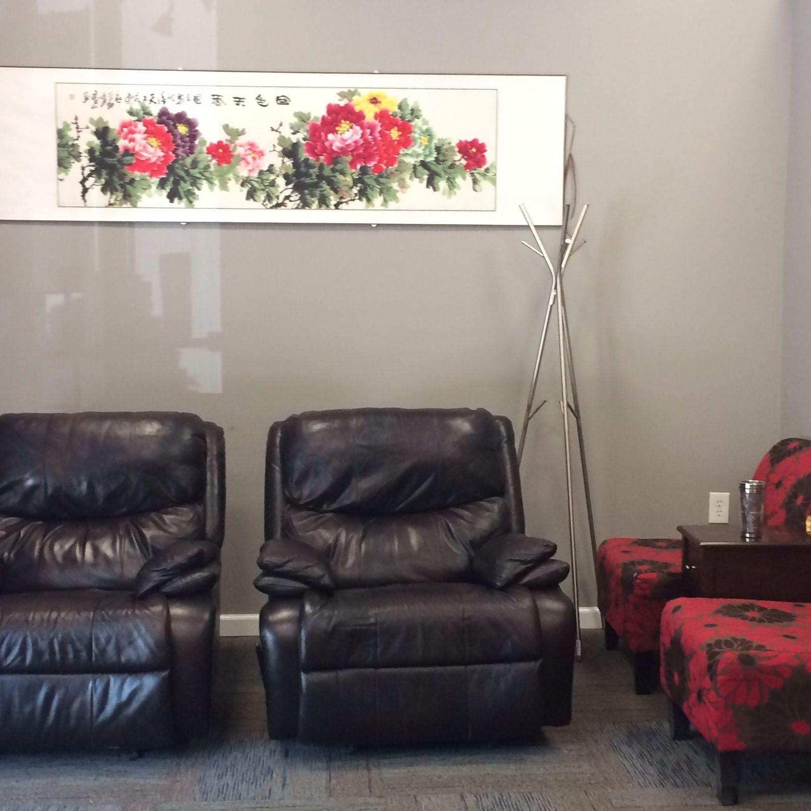 Sunshine Massage Center