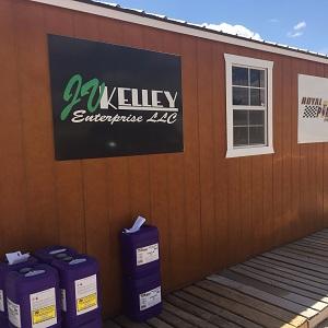 JV Kelley Enterprise LLC