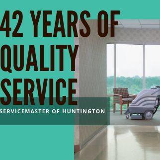 ServiceMaster of Huntington