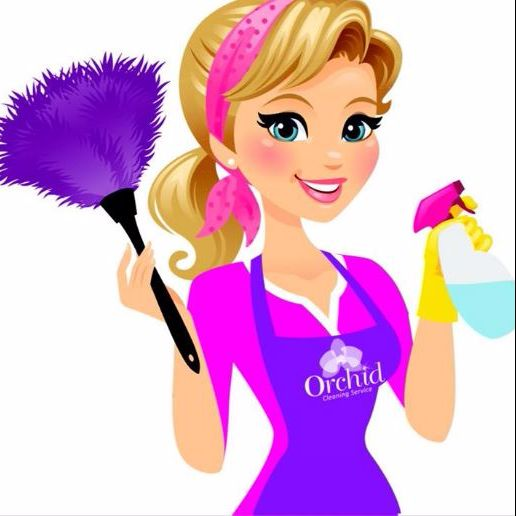 Orchid Cleaning Service