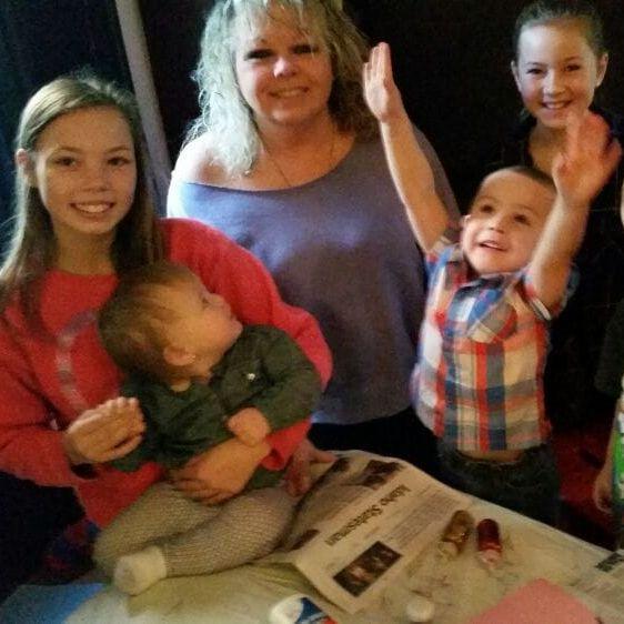 Faye's Family Daycare
