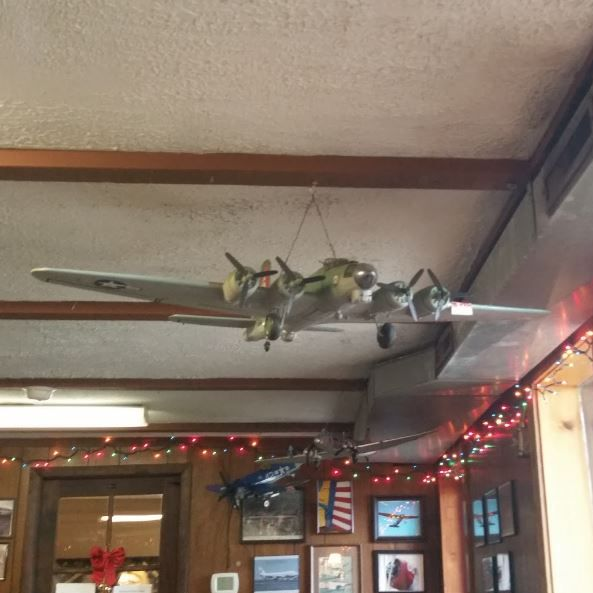Donna's Runway Cafe