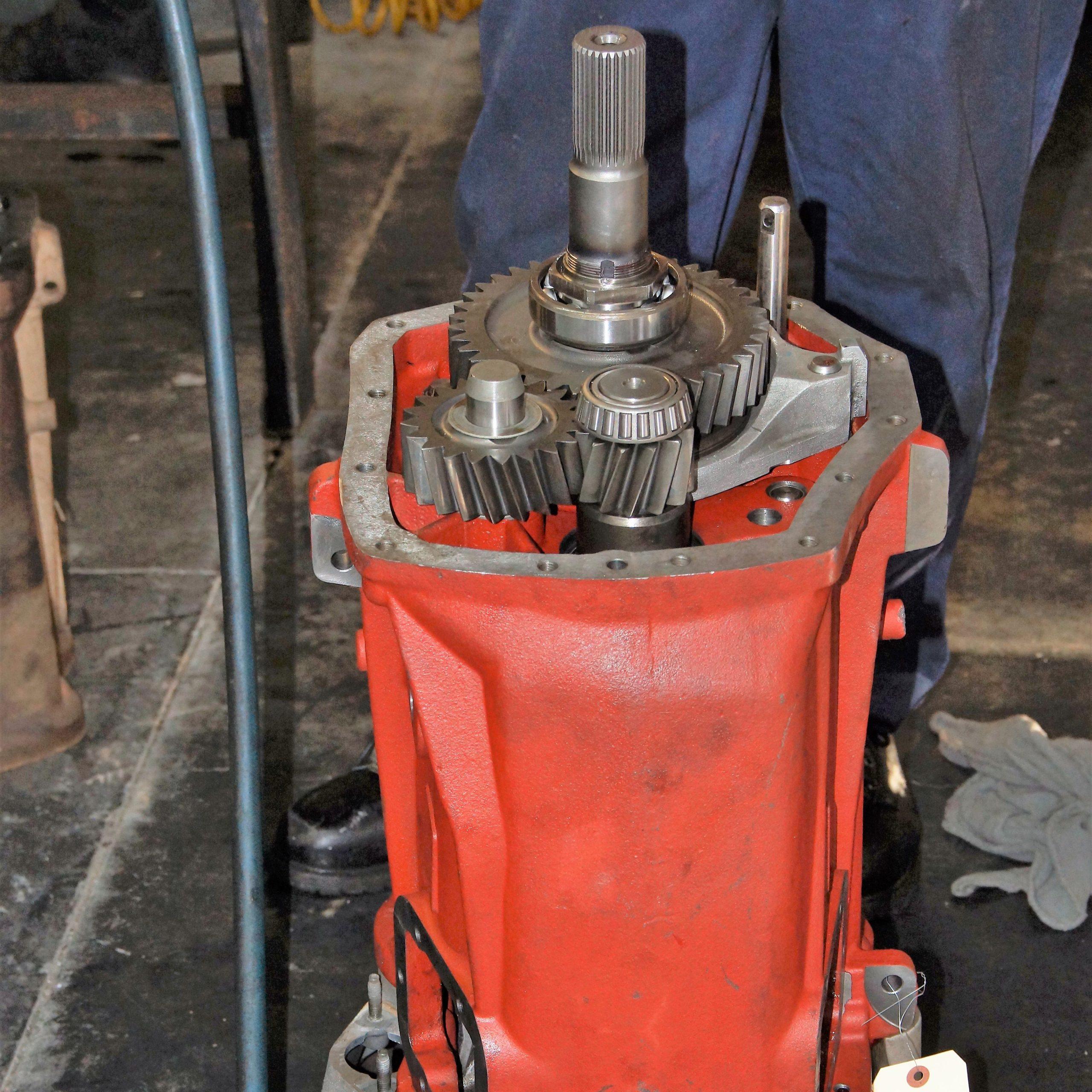 American Five Star Auto Repair & Transmission