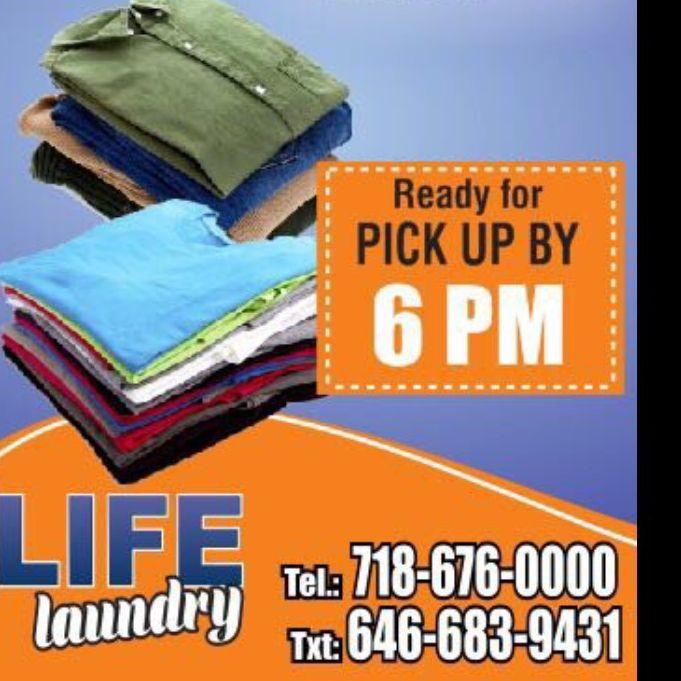 Life Laundry