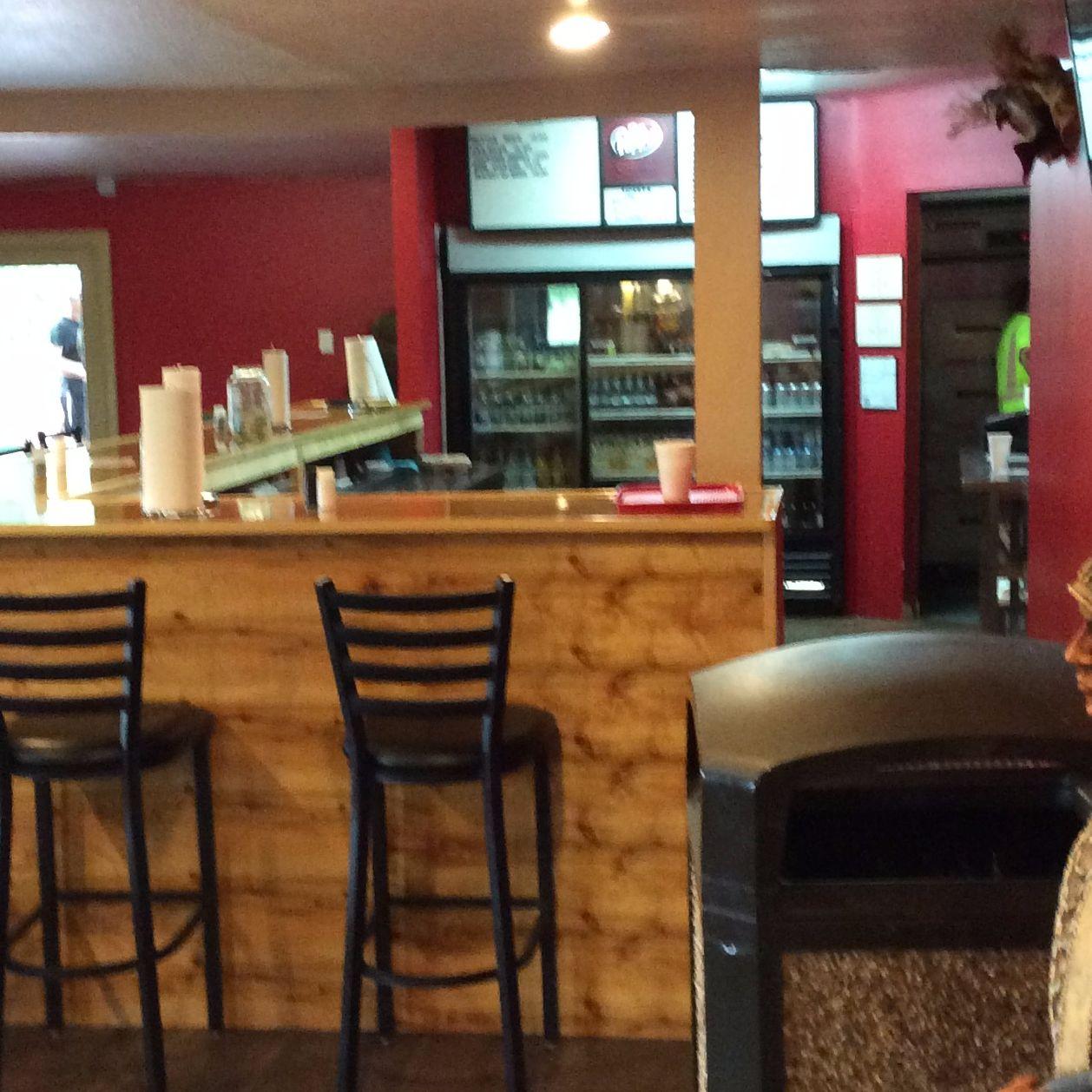 Catfish Haven Lake Bar & Grill