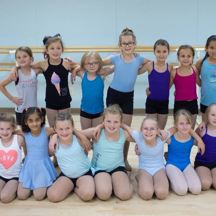 Ardell Stone School of Dancing