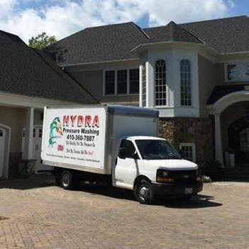 Hydra Pressure Washing LLC