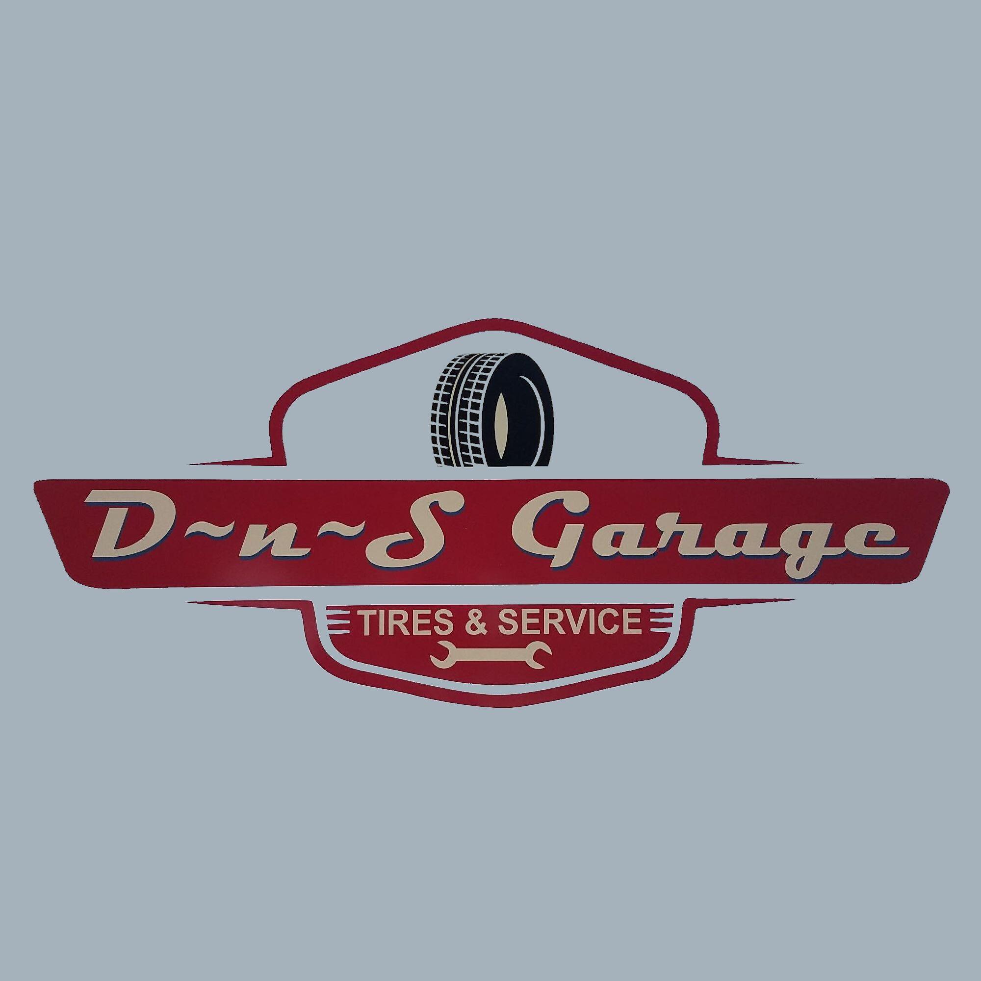 D~n~S Garage