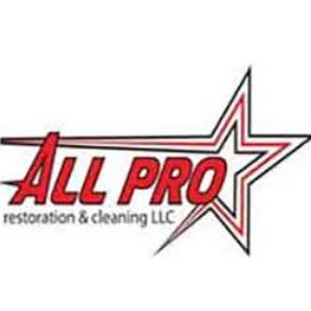 All Pro Restoration & Cleaning