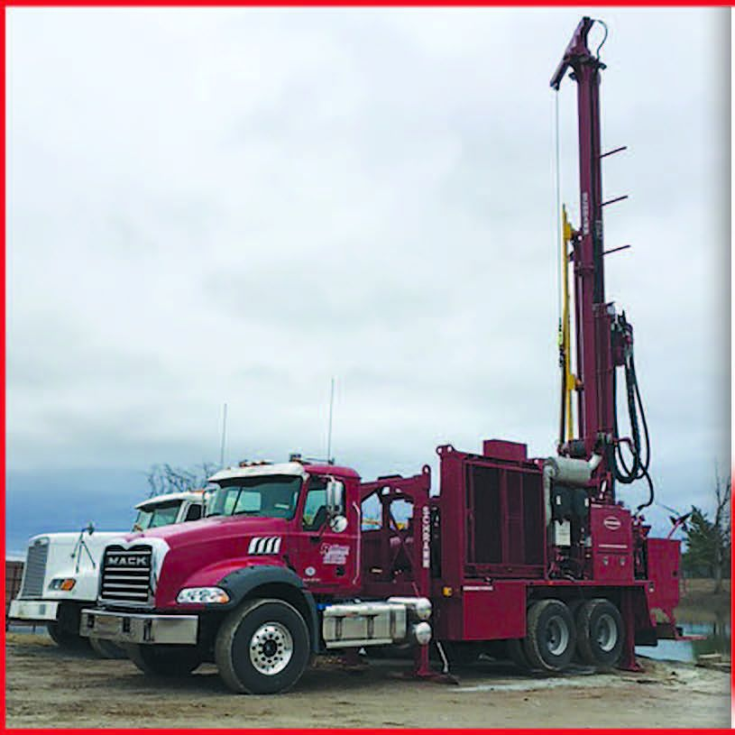 Robinson Well Drilling & Electric Inc