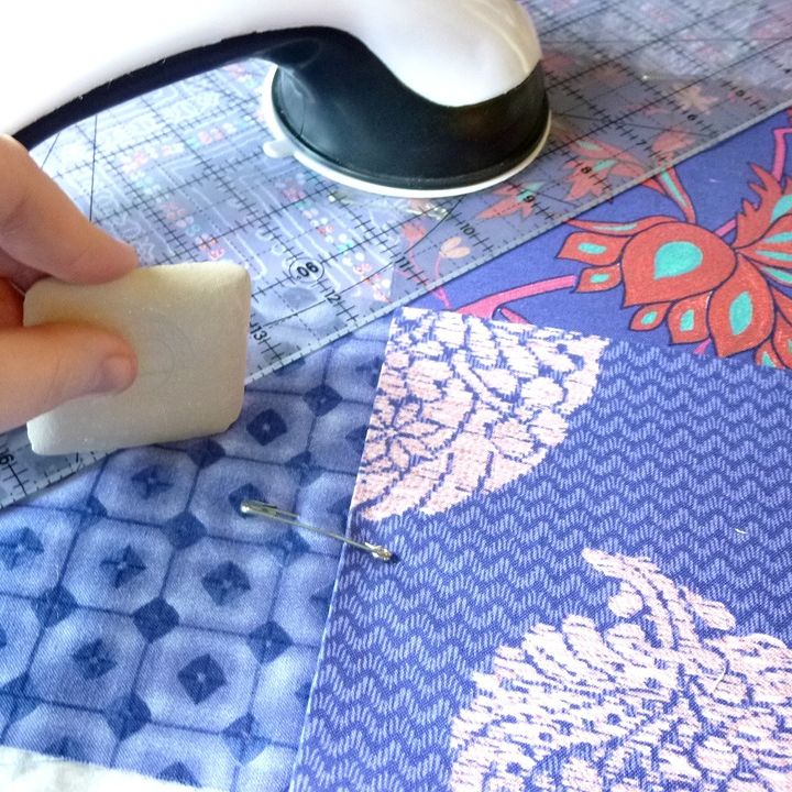 Art In Sewing