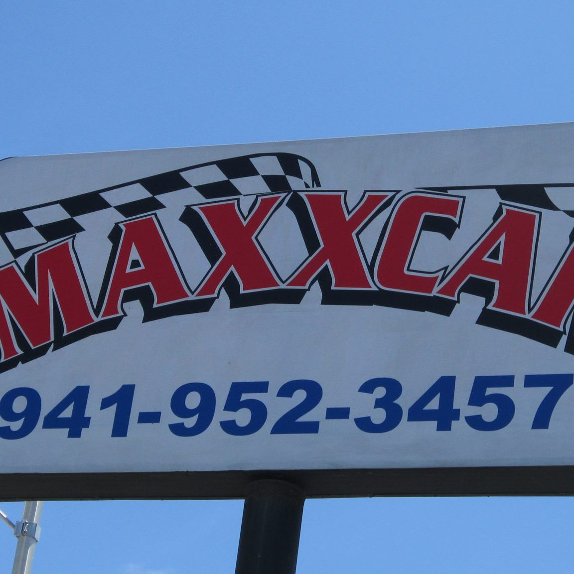 Maxxcar