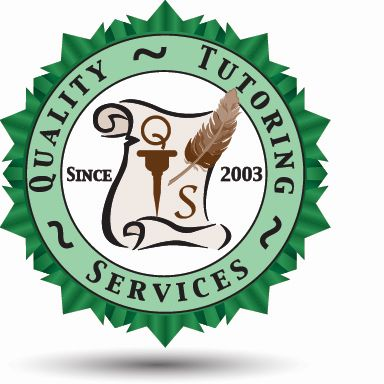 Quality Tutoring Services