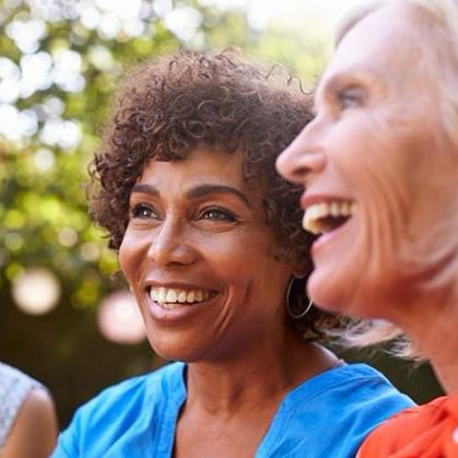 Affordable Dentures & Implants