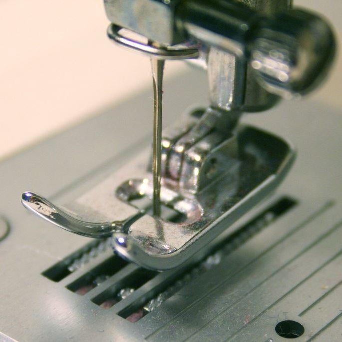 Andy's Sewing Machine Repair