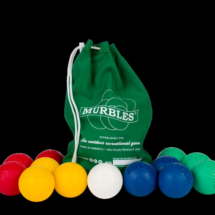 Murbles Outdoor Game