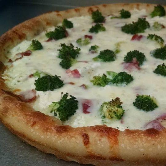 Tedeschi's Restaurant & Pizzeria