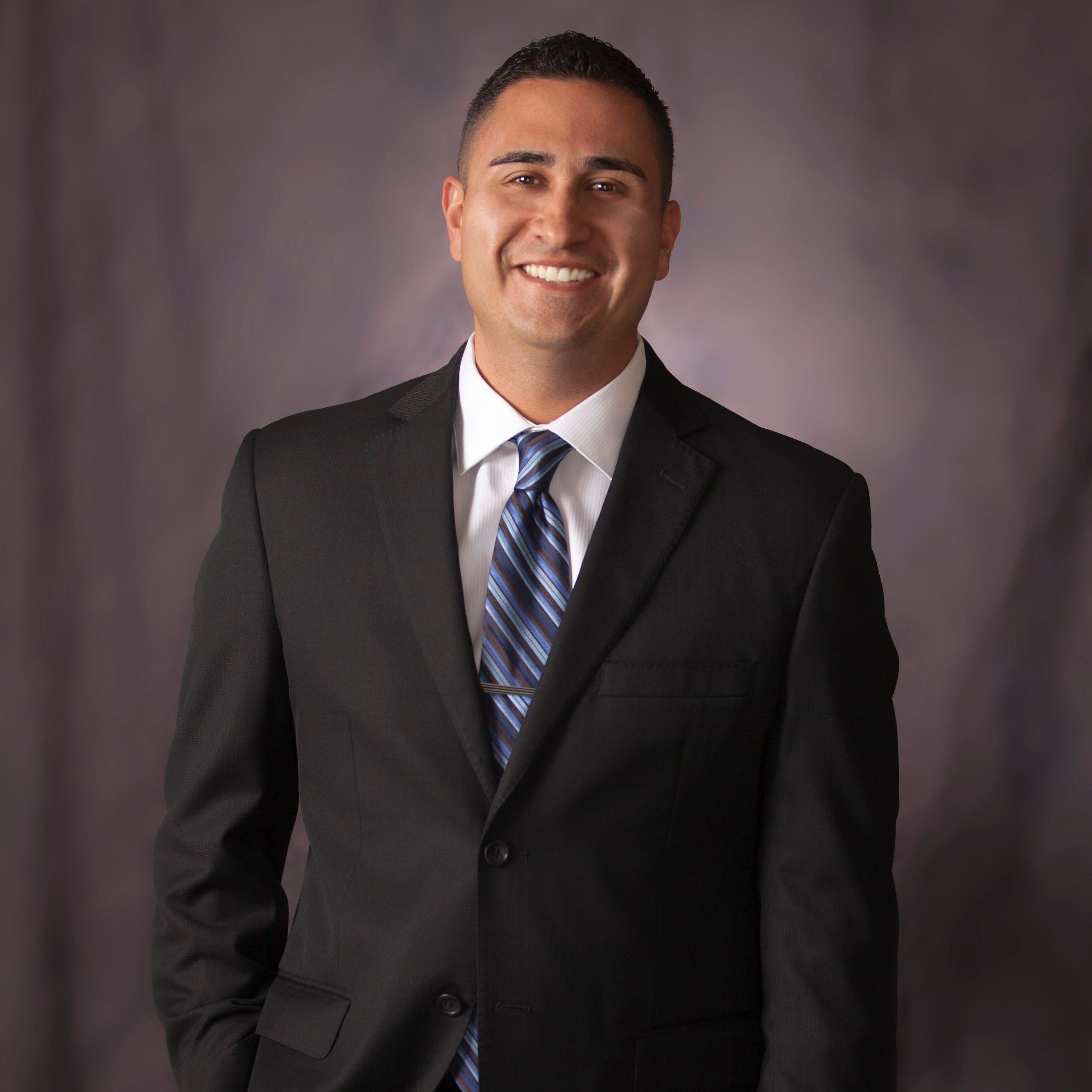 Cisco Rubio – CORE Financial