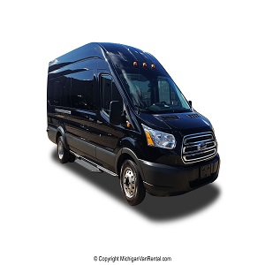 Michigan Car & Van Rental
