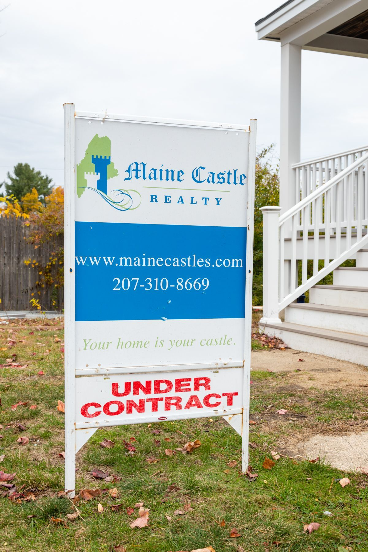 Maine Castle Realty