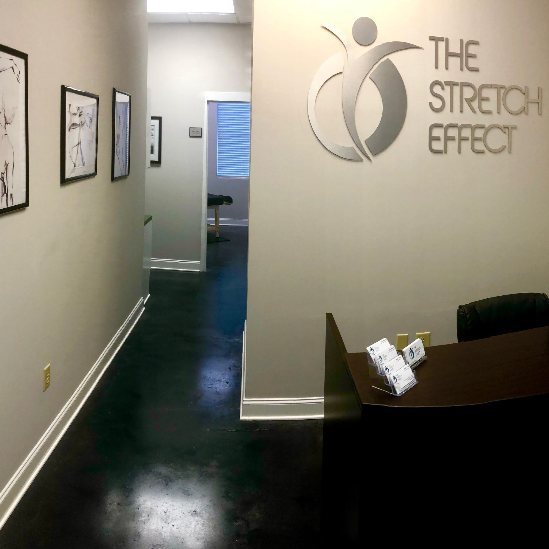 The Stretch Effect