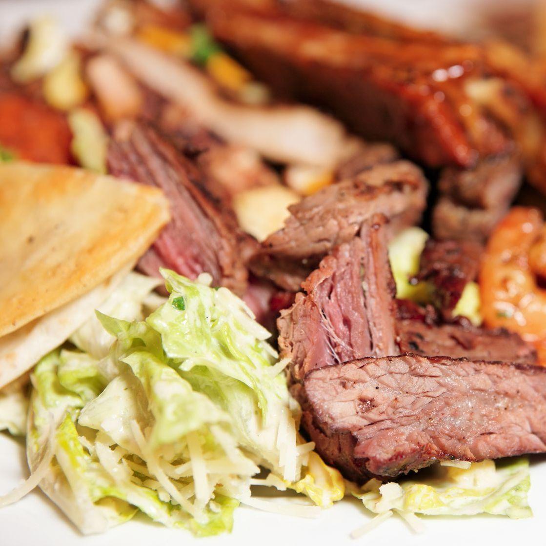 El Chicano Restaurant