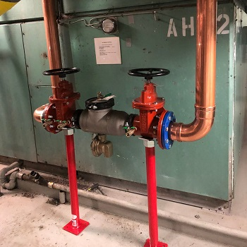 Bay and Valley Backflow Services